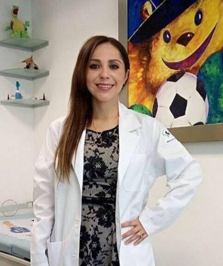 Deyanira Ruiz Ochoa