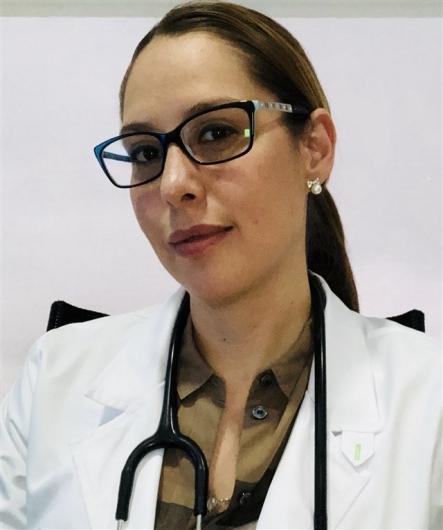 Edith Zavala Esquivel