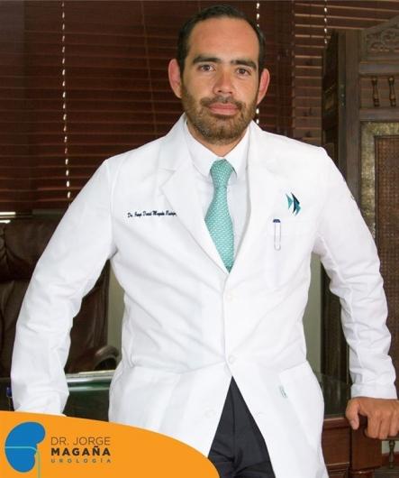 Jorge David Magaña Rodriguez