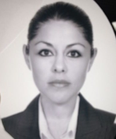 Paulet Reneé Flores Zárate