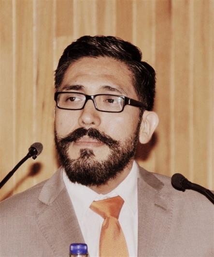 Victor Manuel Mendoza Romero