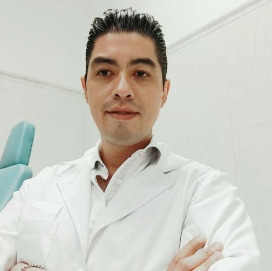 Ernesto Galindo Albicker