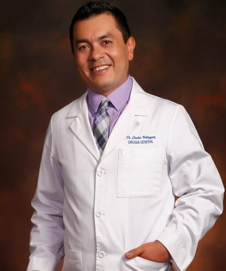 Carlos Alberto Velazquez Padilla