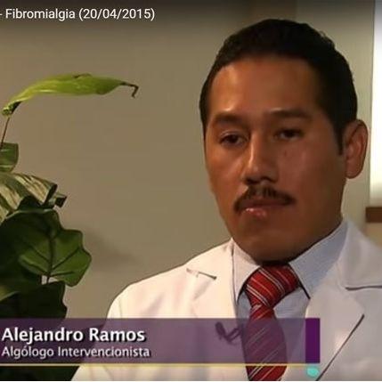 Alejandro Ramos Alaniz