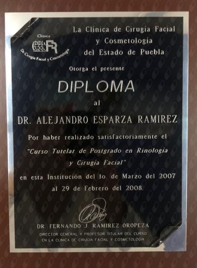 Alejandro Esparza Ramirez  - Multimedia