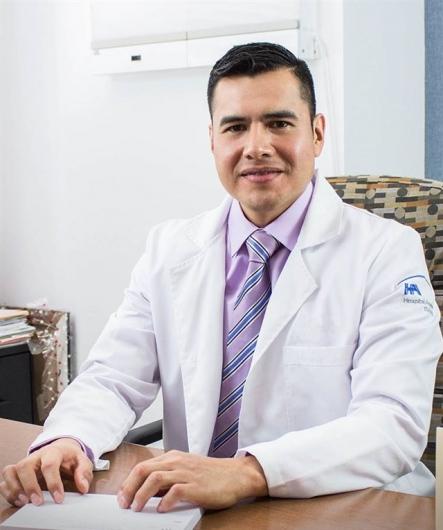 Luis Gerardo Cano Santos
