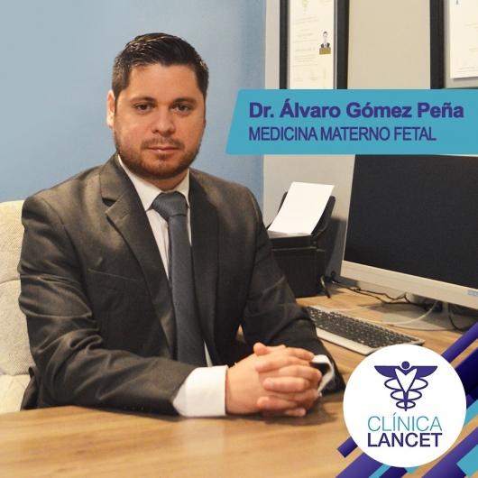Alvaro Gómez Peña