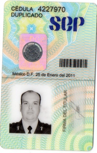 Carlos Armando Sosa Luna - Galería de imágenes