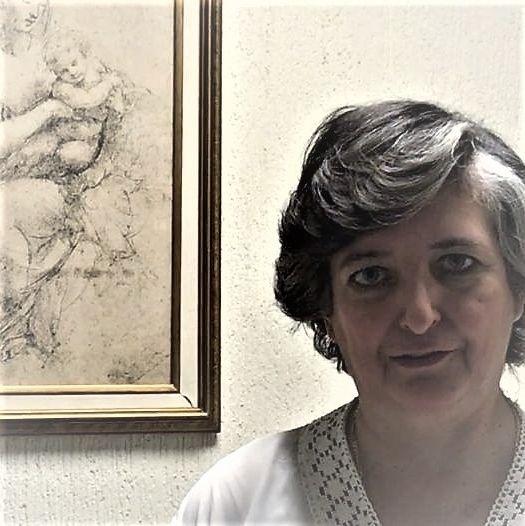 Blanca Esthela Rosales De La Garza