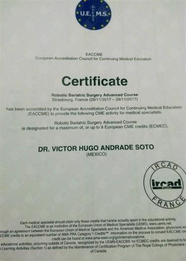 Victor Hugo Andrade Soto - Multimedia