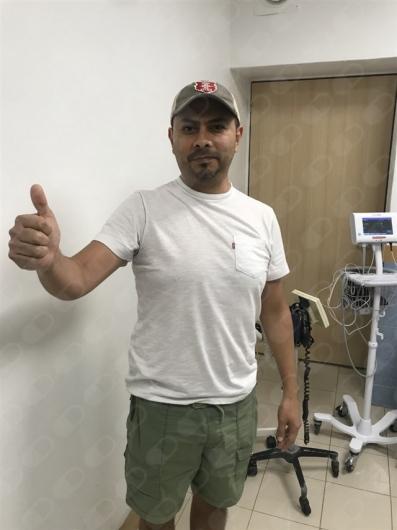 Miguel Angel Ortiz Villalvazo  - Multimedia