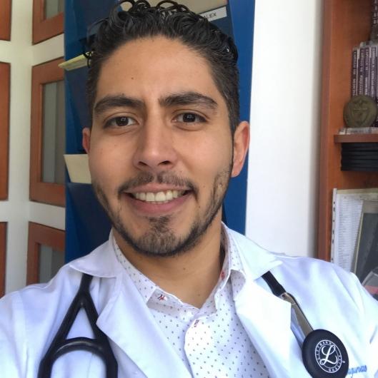 Marcelo Utrera Lagunas