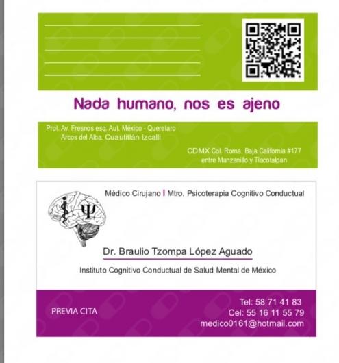 Braulio Tzompa López Aguado  - Multimedia