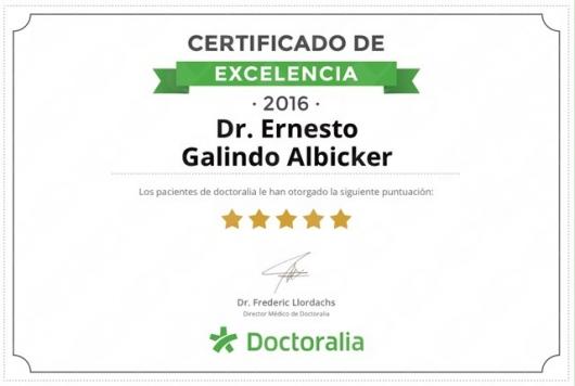 Ernesto Galindo Albicker - Galería de imágenes