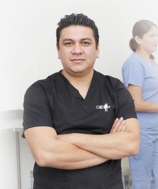 Victor Hugo Andrade Soto