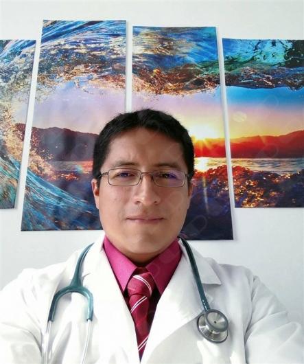 Moisés Hermilo Martínez Osio - Multimedia