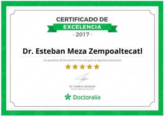 Esteban Meza Zempoaltecatl - Multimedia