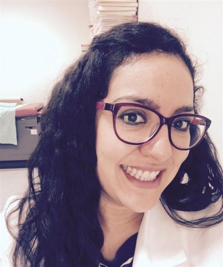 Beda Daniela Islas Muñoz