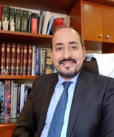 José Israel León Pedroza