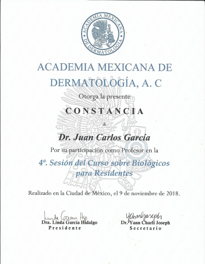 Juan Carlos García Rodríguez - Galería de imágenes