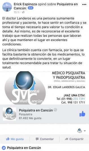 Edgar Landeros Galicia - Galería de imágenes