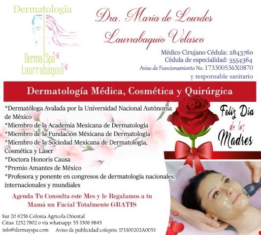 Maria de Lourdes Laurrabaquio Velasco - Galería de imágenes
