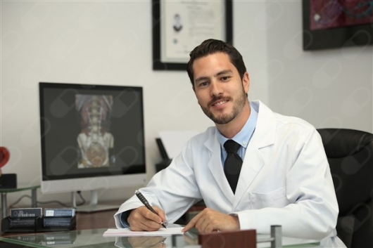 Jaime Montes Bolaños Cacho  - Multimedia