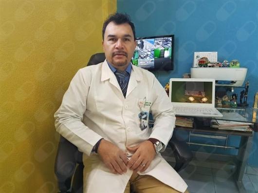 Mario Alfonso Sainz Cázares - Multimedia