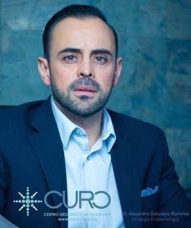 Alejandro González Ramírez