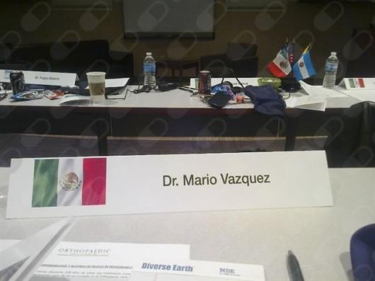 Mario Vázquez Rosales  - Multimedia