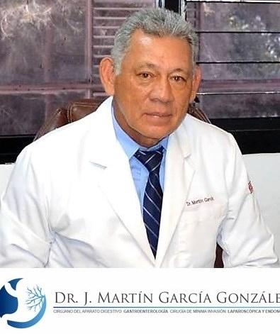 José Martín García González