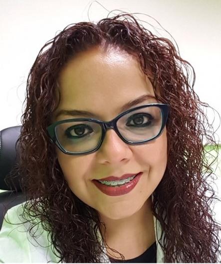 Karla Gabriela Carreón Cantú