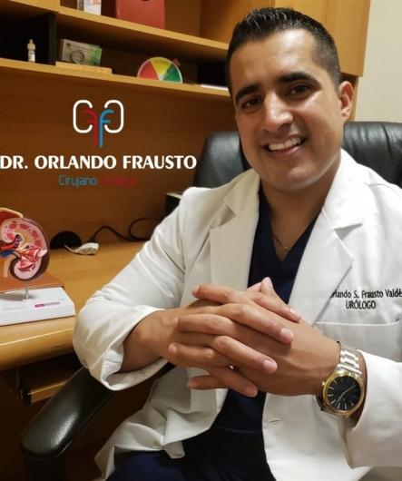Orlando Frausto Valdes