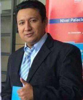 José Miguel A. Aguilar Rios