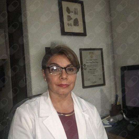 María Sonia Meza Vargas - Galería de imágenes