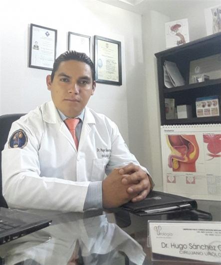 Hugo Sánchez Corona