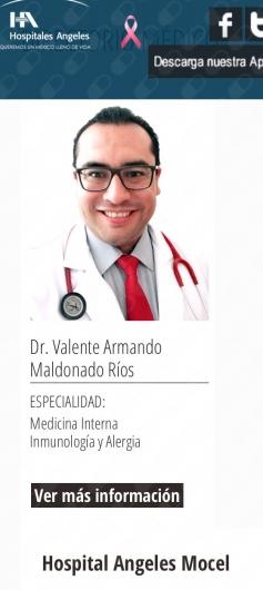 Valente Armando Maldonado Ríos - Galería de imágenes