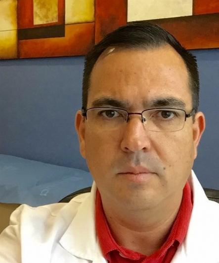 Carlos Alberto Bañuelos Haro
