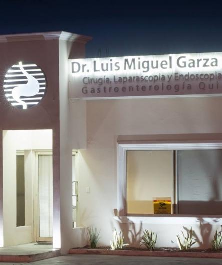 Luis Miguel Garza Huerta