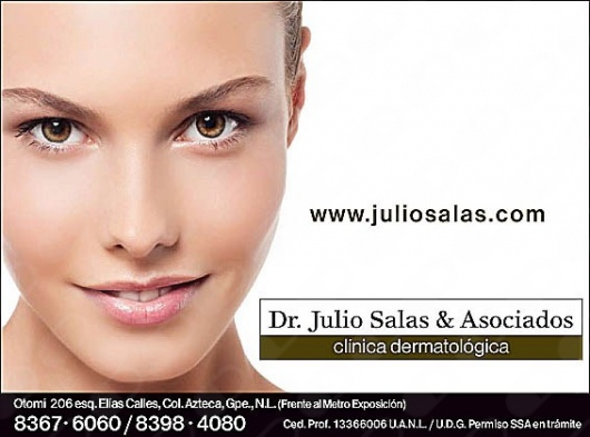 Julio Salas  - Multimedia