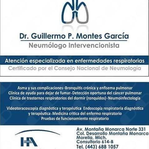 Guillermo Prisciliano Montes García  - Multimedia