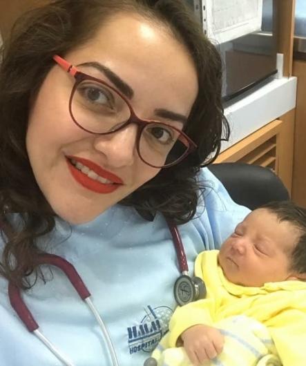 Jesica Yvette Gomez Hernandez