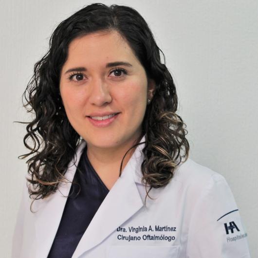 ea52b09b4097 Dra. Virginia Alejandra Martínez Hernández Oftalmólogo, Ciudad De ...