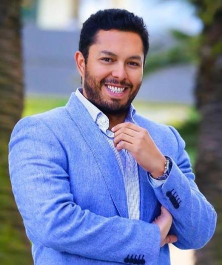 David Valadez Caballero