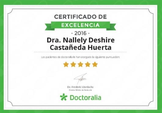 Nallely Deshire Castañeda Huerta - Galería de imágenes