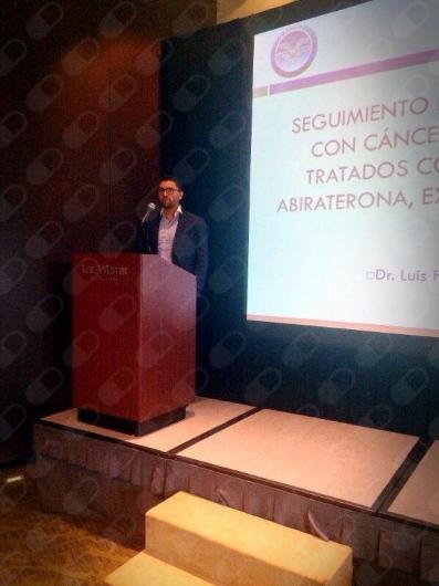 Luis Fernando Galicia Belaunzarán - Galería de imágenes