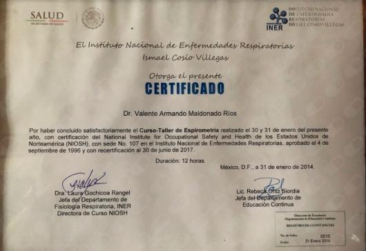 Valente Armando Maldonado Ríos - Multimedia