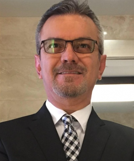 José Alberto Flores Cantisani