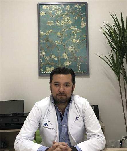Leonardo Gomez Torres