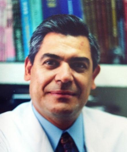 Oscar Mujica Calderon